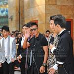 Pierre Png, Zheng Ge Ping , Chen Han Wei, Dai Yang Tian