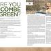 Buncombe Green - Buncombe Life Ad