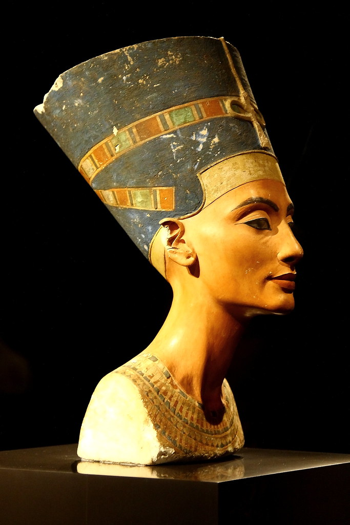 The 'Nefertiti lift': a new technique for specific re-contouring of the jawline.