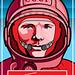 Yuri Gagarin Cosmonaut