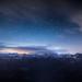 ^ Mount Nageli: Stars over the Alps ^
