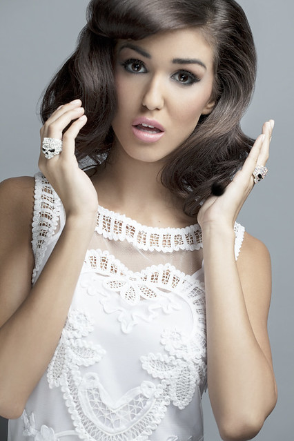 Alana Hadid