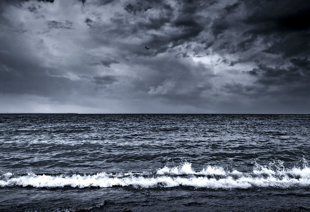 dark pools Long term return forecasts darkest before dawn
