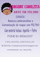 curso by COMADRE CAROLZITA