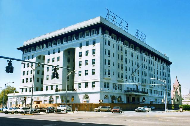 Grand Hotel Carlos Sedes