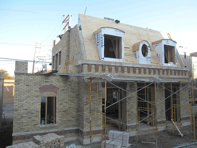 Home construction in chicago home renovation in chicago for Home renovation builders