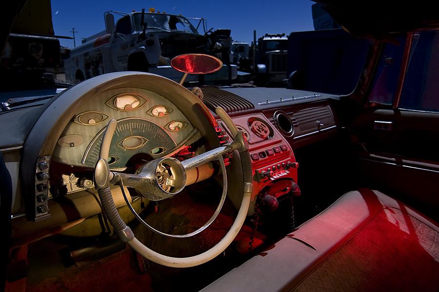 The Forgotten Spy Super Rare Ghia Bodied 1960 Chrysler