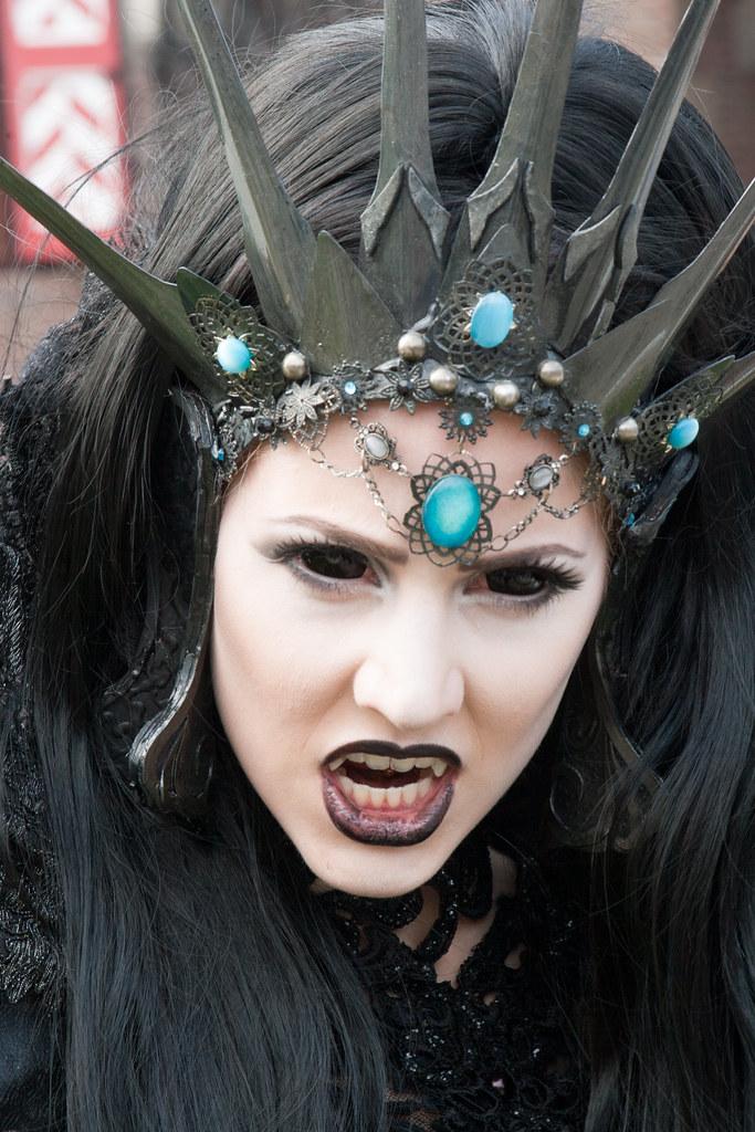 elf fantasy fair 2011 edition haarzuilens queen of harbin