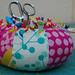 Echino Pin Cushion Caddy