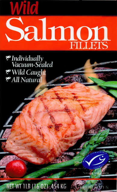 Exceed Salmon And Pea Dog Food Nutrition Facts