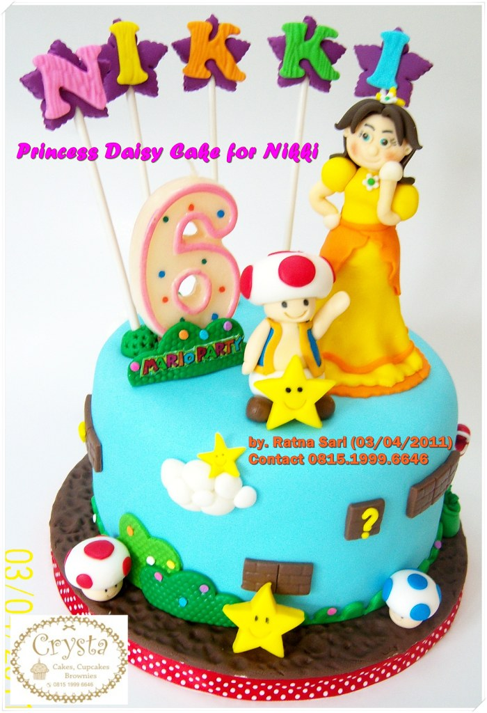 princess party images