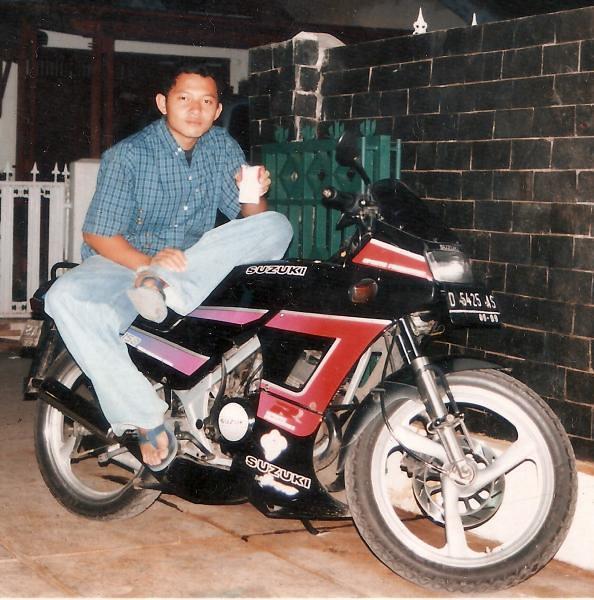 94 Suzuki Consumer Ratings: With MY SUZUKI RGR 94