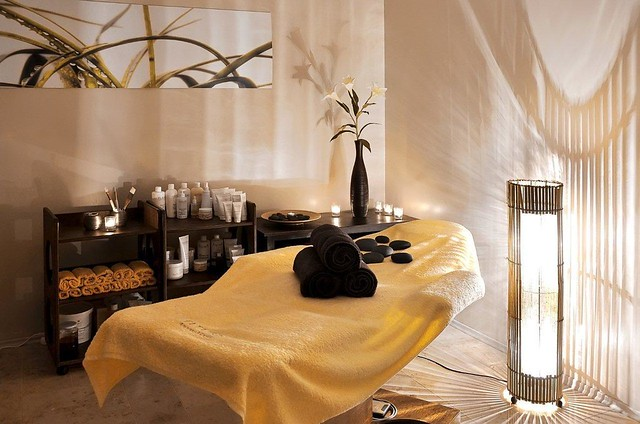 Spa Treatment Ideas