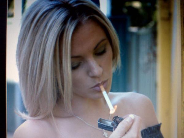 Smoking Fetish  Taylor Gang  Flickr-1771