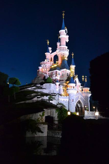 Le ch teau de la belle au bois dormant one evening during flickr photo sharing - Chateau la belle au bois dormant ...