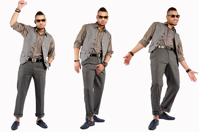 Mens Hipster Fashion Trends