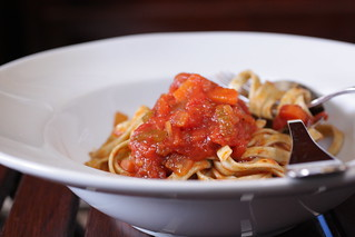 marinara | by Madison Bistro
