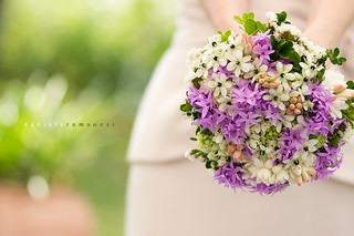 Bouquet | by Daniela Romanesi