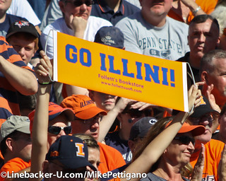 2010 Penn State vs Illinois-29 | by Mike Pettigano