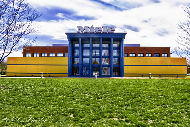 Miele Building In Princeton Nj Flickr Photo Sharing