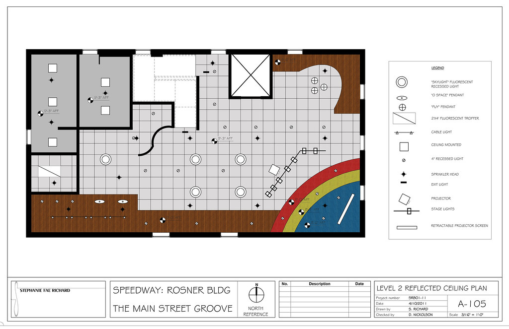 Reflected Ceiling Plan Tips On Drafting Simple And Amazing Designs