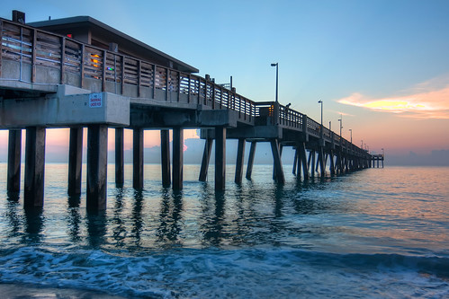 dania beach fishing pier diagonal dania beach fishing