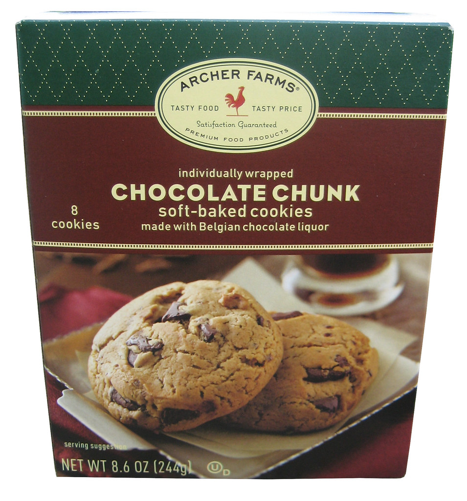 Soft Chocolate Cookies From Cake Mix