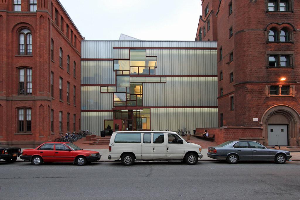 pratt institute school of architecture pratt institute
