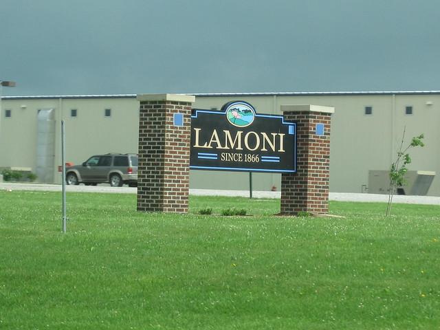 Lamoni, Iowa Flickr Photo Sharing!