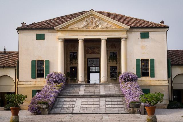 Villa Emo - Andrea Palladio - Treviso