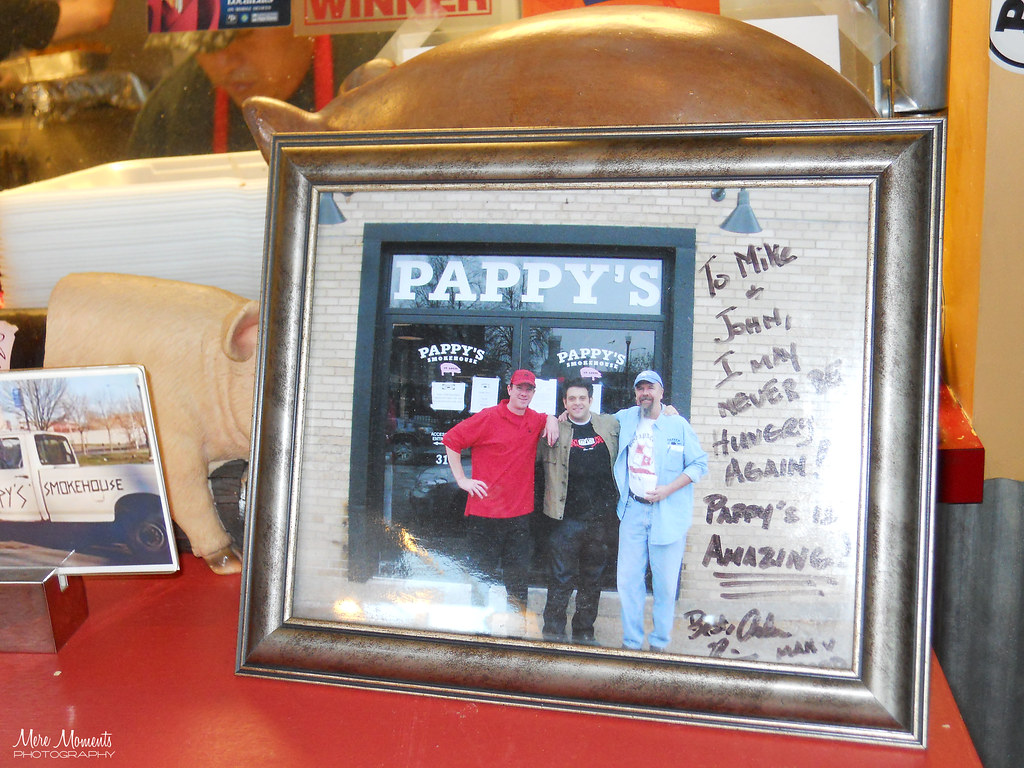 Pappy S Food Hours