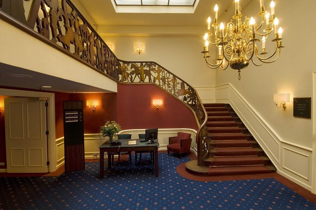 Hotel Amsterdam Wallen