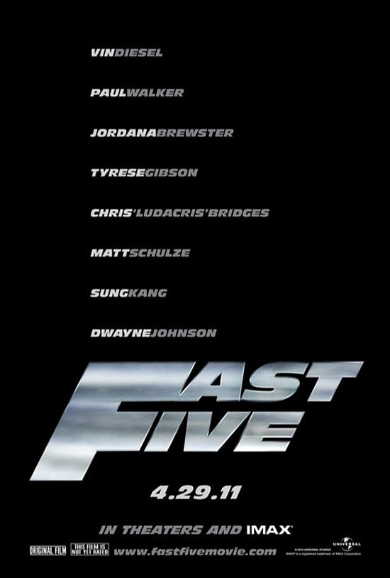 Fast Five Premiere Fast Five Car Show Sweepstakes With M Flickr