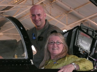 LT COL Daniel Shipley & Christine Truhe | by Bonds of Courage