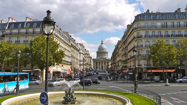 Rue Jean Rostand  Combs La Ville