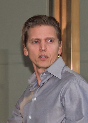 Barry Pepper | by gdcgraphics