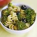 Lemony Pasta Salad