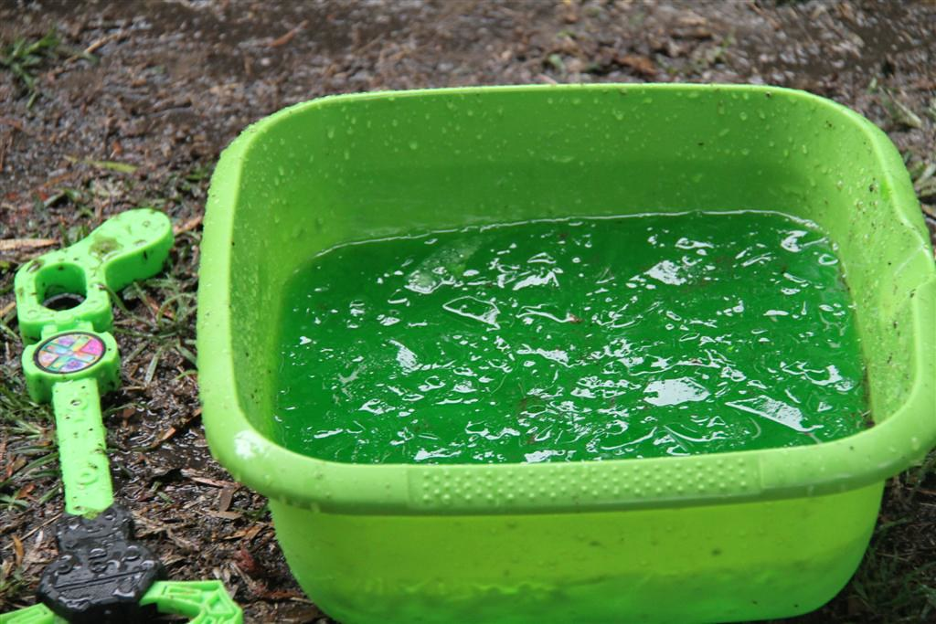 Bucket Of Quot Slime Quot Melnicky Flickr