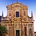 Croatia - Dubrovnik: Church of St Ignatiu