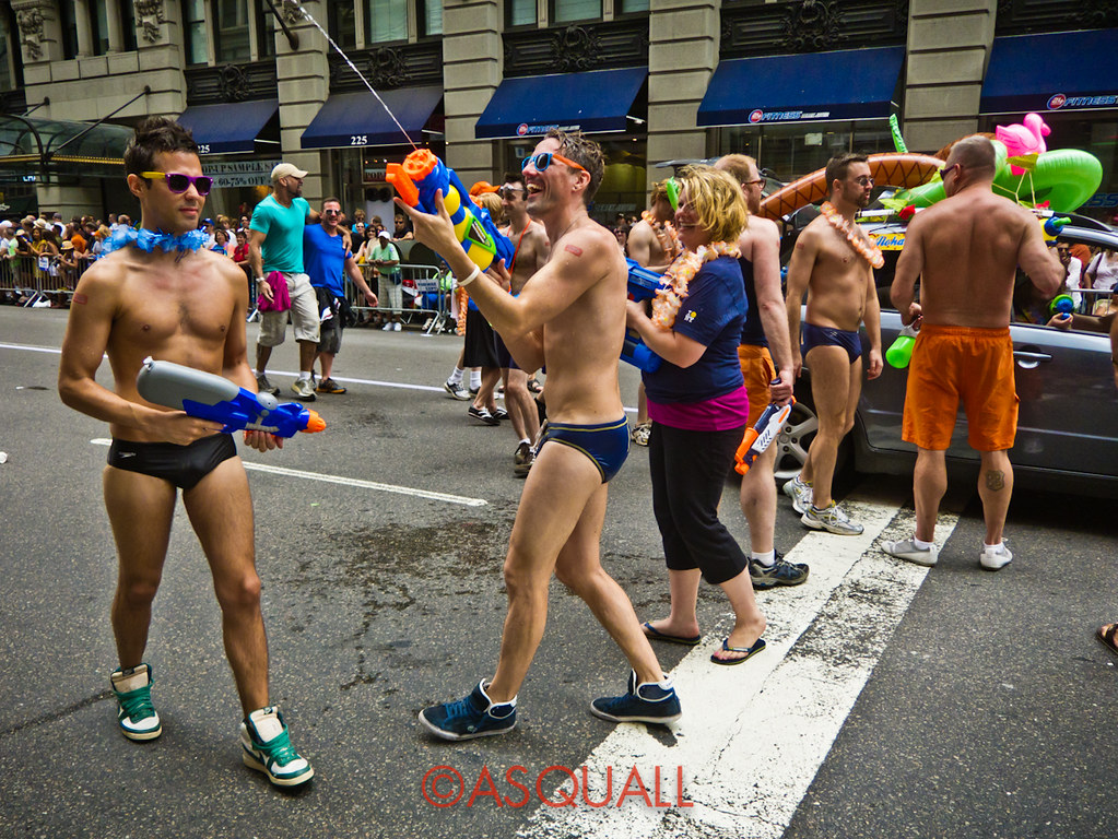 Gay & Lesbian Lesbian & Gay Bars and Events Time Out New York