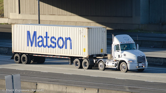 Portland container matson mack vision flickr photo sharing - Matson container homes ...