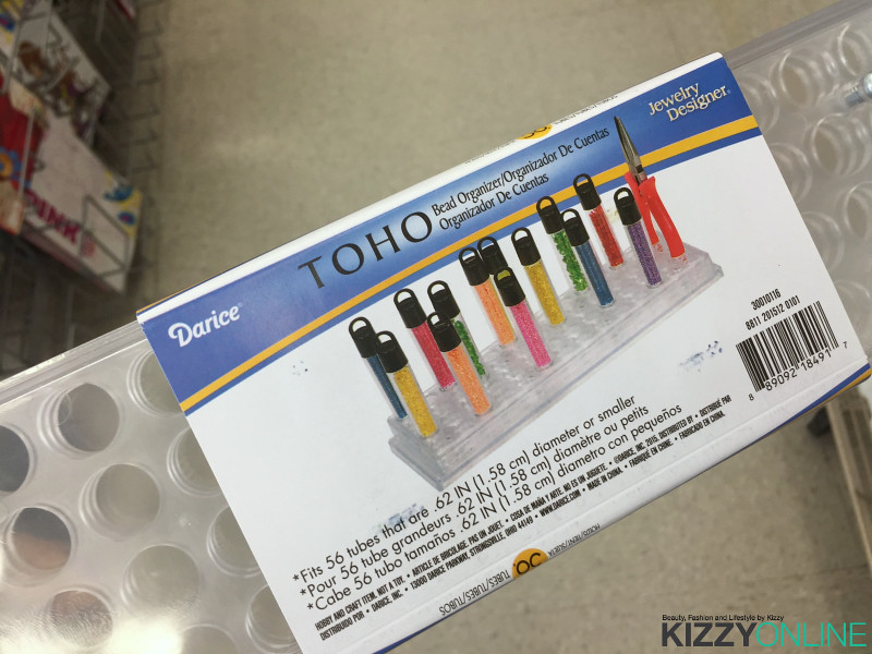 liquid lipstick and glosses organizer michaels