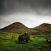 The bosom of nature (the red hills, Isle of Skye)