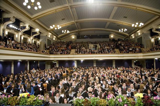 2008 graduation ceremony at de montfort hall flickr