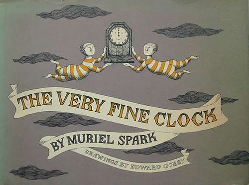 The Very Fine Clock | by Lucy Scribner Library