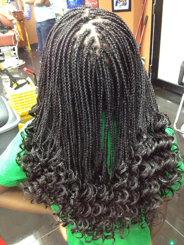 SMALL BOX BRAIDS D&ampC BARBER SHOP 707 GOOD HOMES ROAD - Bead Hairstyles