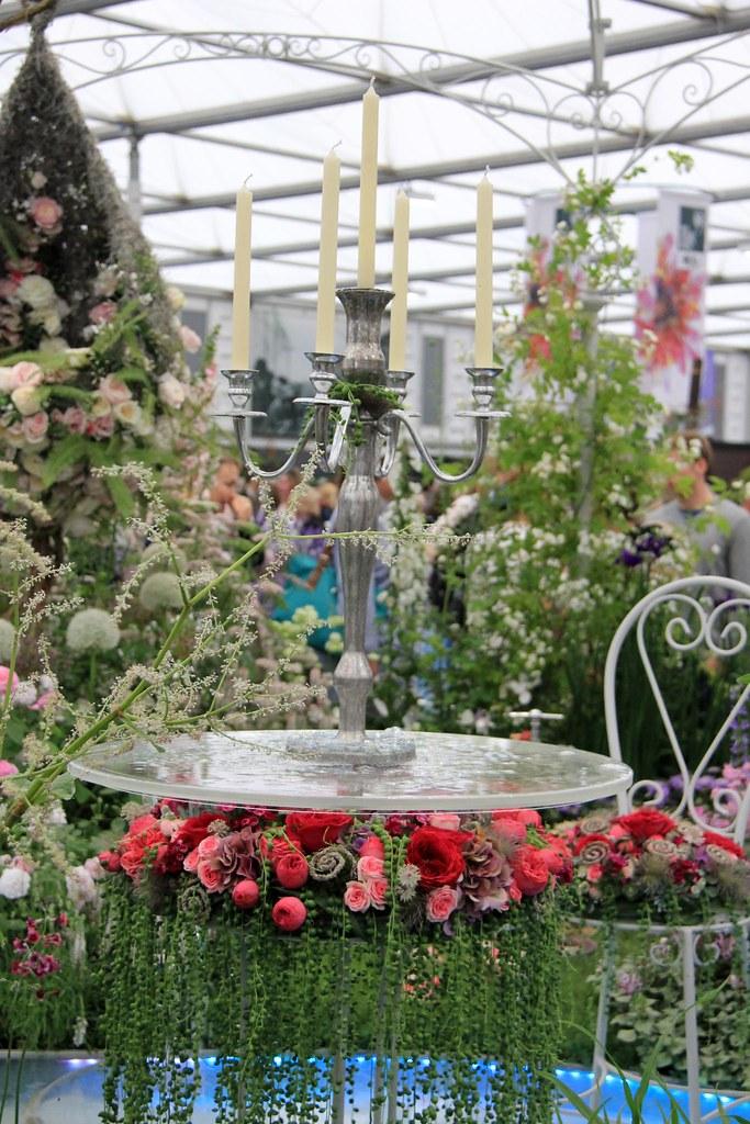 Rhs chelsea flower show 2014 royal leamington spa the for Garden design fest 2014