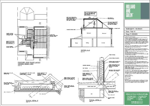 Structural Drawing Page Structural Drawings