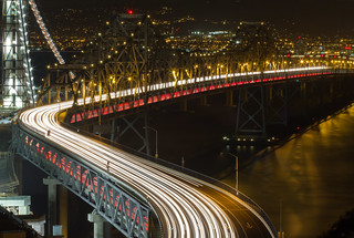 The Eastern Side - Bay Bridge | by tobyharriman