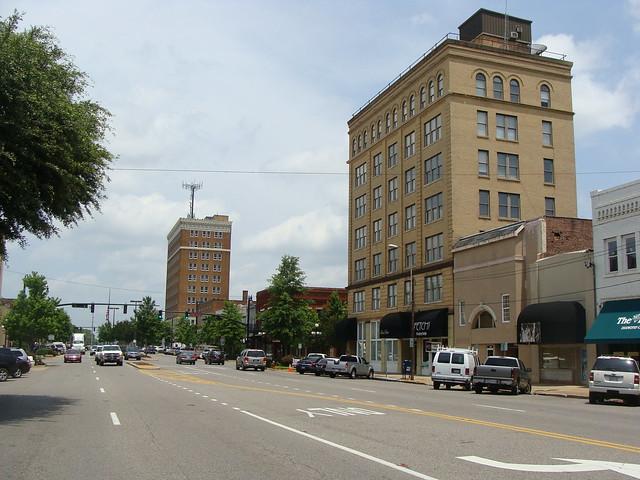 Downtown Tuscaloosa Al Flickr Photo Sharing